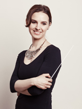 Oksana Lyniv
